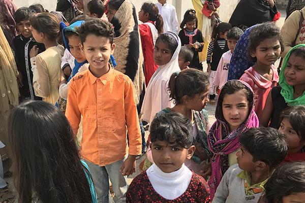 pakistan-childrens-funfare