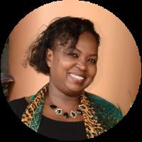 Pastor Anne Kaaria